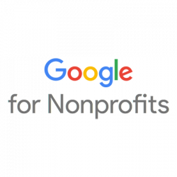 google for nonprofits partner reaching Sky foundation