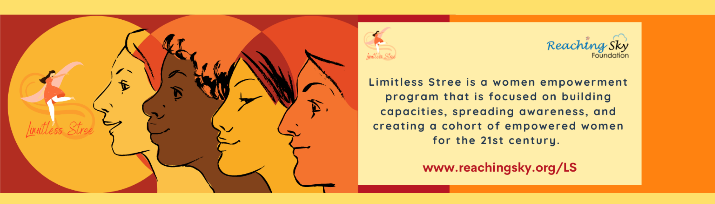 Limitless Stree Women Empowerment Program